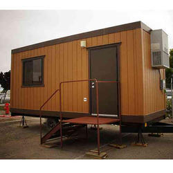 Site Offices Rental Service