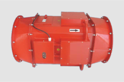 Fire Detection & Diversion System For Ginning Plant