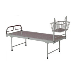 Baby Crib with Bed Attachment