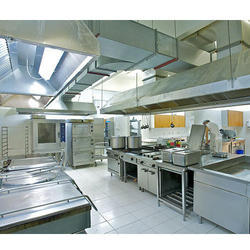 Kitchen Exhaust System Design Inspirations