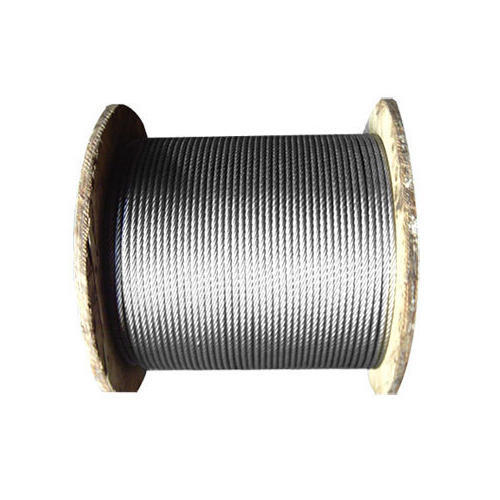 Wire Saw Rope - Steel Wire Rope Manufacturer from Udaipur