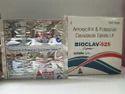 Amoxy 500 mg Clav Acid 125 MG
