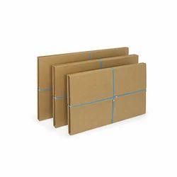 Flat Packaging Box