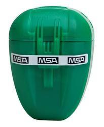 MSA Miniscape Emergency Escape Respirator