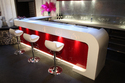 Solid Surface For Hospitality