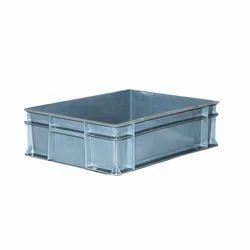 12L Plastic Crates