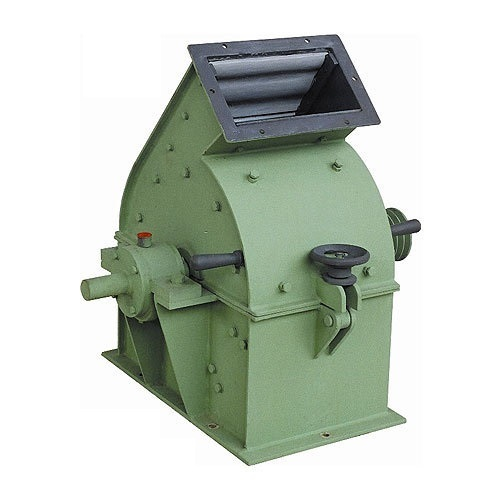 Spice Processing Plant Hammer Mill Manufacturer From Vasai