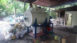 CLC Foam Concrete Making Plant