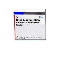 Rituximab Roche 500mg Injection