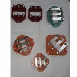 Kirloskar Motor Bakelite Terminal Plate