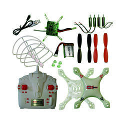 Small Size Quad Copter 140mm