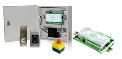 Biomatric Access Control System