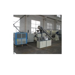 Fully Automatic Toilet And Bath Soap Plant