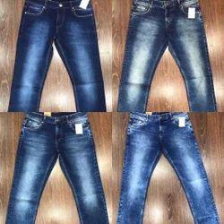 Denim Clothings
