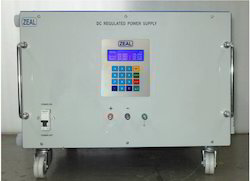 Programmable DC Power Supply 40V 15A