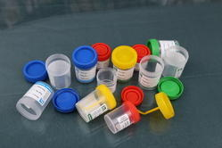 Biopro Disposable Specimen Collection Containers