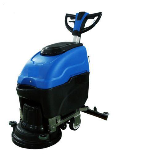 Floor Scrubber Commercial Floor Scrubber Manufacturer from Pune