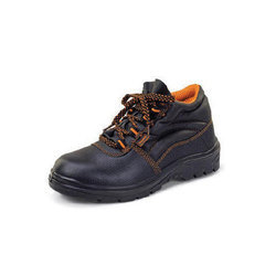Safety Ankle Shoes