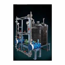 Ferric Chloride Dosing Systems