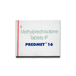 Methylprednisolone Tablet