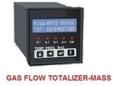 Mass Flow Totalizers