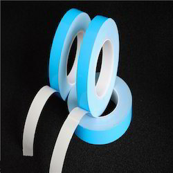 Thermally Conductive Blue Liner Tape