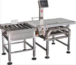 Motion Checkweigher Machine