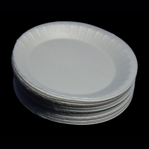 Disposable Dinner Plate & Thermocol plate - Disposable Dinner Plate Manufacturer from Mumbai