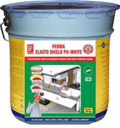 Elastomeric Waterproofing Coating