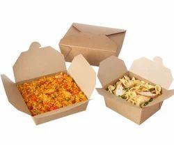 500 ml Paper Food Box 16 Oz
