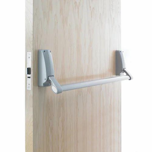 Door Lock Bar Panic Bar For Single Door Distributor