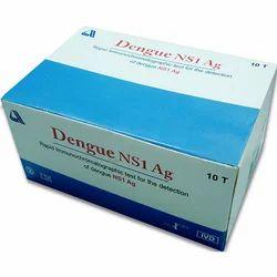 Dengue NS1 Rapid Test