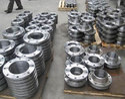 Super Duplex Steel Flanges S32750 / S32760