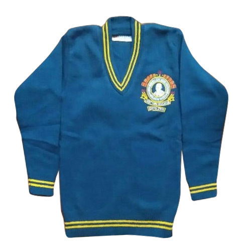 School Sweater Manufacturer From Delhi