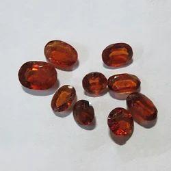 Gomed Loose Gemstones Hessonite