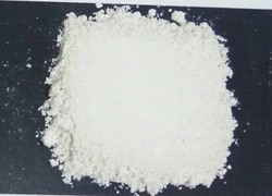 Natural magnesium carbonate powder