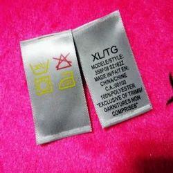 Designer Shirt Label