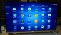 Wellcon Smart LED TV - 55 inch