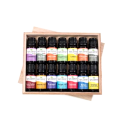 Therapeutic Grade Essential Oil