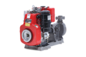 Greaves 5HP Coupled Water Pumpset