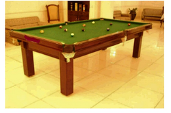 Pool Table 8ft Indian Marble