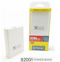 8200MAH POWER BANK