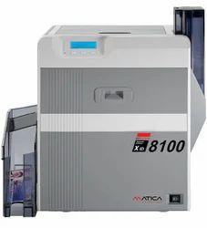 High speed Laser Printer MFD MONO
