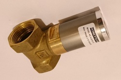 Single Acting Pilot Operated Valve