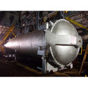 Waste Treatment Autoclaves