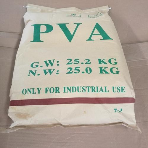 Quote Bp Brilliant Poly Vinyl Alcohol  Pva  Polyvinyl Alcohol Wholesale Trader From