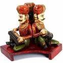Wooden Table Handicrafts
