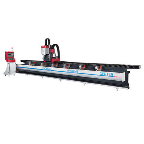 Jih I Machinery Jih Cnc 48b 3 Acnc Router Machine Manufacturer From New Delhi