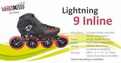 Lightning 9 Inline Skate