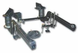 Rear Air Suspension